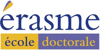 Ecole doctorale Erasme